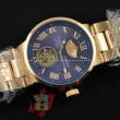 大人気 ULYSSE NARDIN ユリスナルダン 腕時計 メンズ MID003