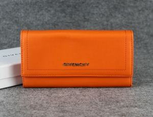 2014高級感溢れるデザイン GIVENCHY ジバンシー  レディース財布 8018