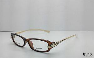 大人気! 2014秋冬 CARTIER カルティエ 透明サングラス 眼鏡のフレーム