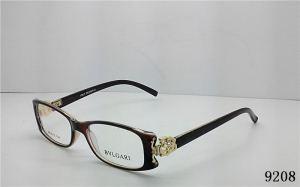 2014秋冬 夏コーデ BVLGARI ブルガリ 透明サングラス 眼鏡のフレーム