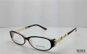 2014秋冬 欧米韓流 BVLGARI ブルガリ 透明サングラス 眼鏡のフレーム