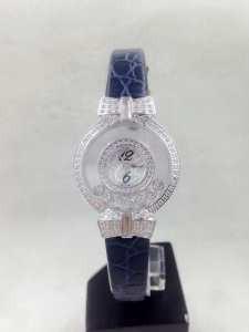 2014秋冬 美品!CHOPARD ショパール 高級腕時計