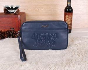 2014秋冬 格安! ARMANI アルマーニ 財布メンズ 3908-7