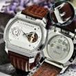 2015 抜群の雰囲気が作れる!  CHOPARD ショパール 男性用腕時計 6色可選 220460