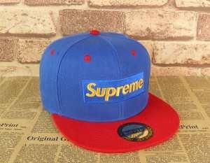 2015春夏 SUPREME シュプリーム スタイリッシュな印象 帽子
