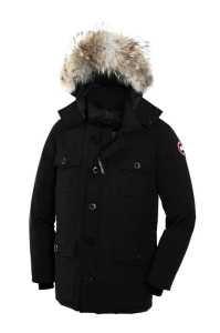 美品!2015秋冬 Canada Goose ダウンジャケット ロング 5色可選 厳しい寒さに耐える