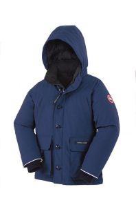 ★安心★追跡付 2015秋冬 Canada Goose 子供用ダウンジャケット 4色可選 ふわふわな感触