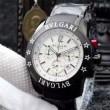 人気商品 2016 BVLGARI ブルガリ 男性用腕時計 クオーツ ムーブメント 4色可選