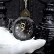 2016 贈り物にも◎ VERSACE ヴェルサーチ 男性用腕時計 3色可選
