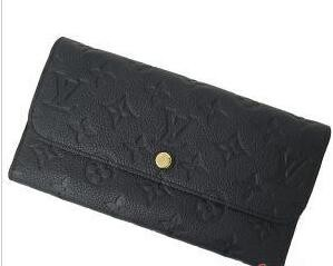 新鮮な印象 ルイヴィトン 長財布 モノグラム・アンプラント 満点 財布 2016.