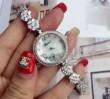 値下げ!2016 CHOPARD ショパール スイス輸入クオーツムーブメント 女性用腕時計