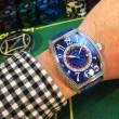 超レア 2016 FRANCK MULLER フランクミュラー CAL.SKムーブメント 男性用腕時計
