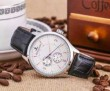 大人のおしゃれに 2016 JAEGER-LECOULTRE ジャガールクルト 輸入クオーツムーブメント 男性用腕時計 多色選択可
