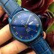 2016 美品! OMEGA オメガ 機械式(自動巻き)8500ムーブメント 男性用腕時計 4色可選