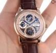 人気商品 2016 Patek Philippe パテックフィリップ 上級機械式(自動巻き)ムーブメント 男性用腕時計 多色選択可