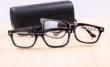 人気定番安いファッションCHROME HEARTS クロム ハーツ メガネ コピー ロゴ 細身 めがね 眼鏡 アジアンフィット 2色可選