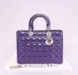 お得限定セールDIOR ディオール レディ ディオール ラムスキンバッグ CAL44550 ハンドバッグ 女性用かばん