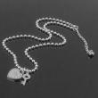 爆買い最新作Tiffany&Co ティファニー ラブ ハート タグ キー ペンダント レディース ゴールド シルバー キラキラ プレゼント