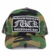 品質保証大人気クロムハーツ CHROME HEARTS TRUCKER CAP CH スナップバック カモフラ 迷彩柄 キャップ 帽子 野球帽
