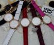 赤字超特価豊富なMONTBLANC モンブラン ボエム デイト オートマティック 111059 日付表示 レザーベルト 腕時計 6色可選