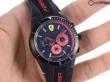 人気定番豊富なFerrari フェラーリ RED REV T MULTI Quartz Resin and Silicone Watch 830254 日付表示 メンズ 腕時計 6色可選