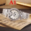 スイス輸入クオーツムーブメント 女性用腕時計 多色可選 カルティエ CARTIER 2017 品質保証豊富な