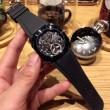 機械式(自動巻き) 3色可選 ブルガリ BVLGARI 男性用腕時計 激安大特価品質保証 2017