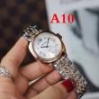 2017 カルティエ CARTIER 多色可選 女性用腕時計 人気セール安い 輸入クオーツムーブメント