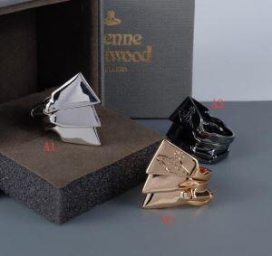 上品上質 3色可選 指輪 ヴィヴィアン ウエストウッド VIVIENNE WESTWOOD 2018春夏新作 人気ブランド