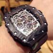 リシャールミル RICHARD MILLE2018夏のトレンド 男性用腕時計多色可選