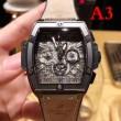 高級素材を採用 2018春夏新作ウブロ HUBLOT 男性用腕時計3色可選