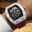 2018年NEWモデルリシャールミル RICHARD MILLE 男性用腕時計
