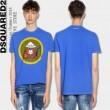 2018春夏超人気新品DSQUARED2ディースクエアード コピーBad Bear T-ShirtS74GD0385S20694480半袖3色可選