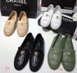 人気の商品 シャネル CHANEL2018fw トレンド 4色選択可 レディース シューズ