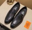 お買い得大人気HERMESエルメス 靴 メンズ履き脱ぎやすいカジュアルローファー紳士靴ドライビングシューズ