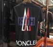 半袖Tシャツ オシャレな雰囲気 2色可選 2018年NEWモデル モンクレール MONCLER