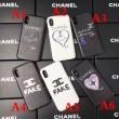 シャネル CHANEL 多色可選 2018一番最高人気 トレンド感溢れる iphone7 plus ケース カバー