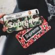 2018夏のトレンドレンドNO1 iphone6 ケース カバー 2色可選 シュプリーム SUPREME 人気商品セール