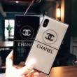 2018人気セール低価CHANELシャネル iphonexケース おしゃれアイフォンXケーススマホケースカバー2色可選