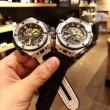 魅力たっぷり逸品 HUBLOT ウブロ 男性用腕時計 多色選択可絶対欲しい新作