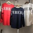 2018年秋冬絶対手に入れたい! ジャケット パーカ セーター コート  限定セール 3色可選  BURBERRY バーバリー
