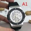 種類豊富 ウブロ男性用腕時計 多色選択可 HUBLOT 100%正規品新品保証