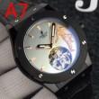 多色選択可トレンド感のある HUBLOT 斬新なデザインウブロ 男性用腕時計