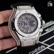 男性用腕時計 数量限定先行入荷  2色可選  精製加工 HUBLOT ウブロ 2018新作登場 今年活躍した