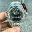 HUBOLTウブロ 時計 コピーMPコレクションクロノグラフ日本自動巻きシンプルメンズ腕時計限定セール大人気