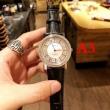 2018年トレンド PIAGET ピアジェ 牛革布地ベルト 4色可選 男女兼用腕時計