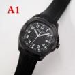 2018年春夏新作おすすめブラック文字盤男性ウォッチパテックフィリップ コピーPATEK PHILIPPE大人っぽい腕時計