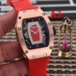 男性用腕時計 秋冬季新作品   多色可選 RICHARD MILLE リシャールミル 注目度UP