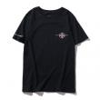 稀少*新品登場 当店最安値 半袖Tシャツ  2色可選 上品な質感 クロムハーツ CHROME HEARTS