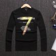 ARMANI アルマーニ  秋冬季新作品 長袖Tシャツ 3色可選 注目度UP! 人気商品セール